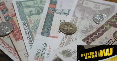 ÚLTIMO DÍA para cobrar dinero en Cuba con Westen Union