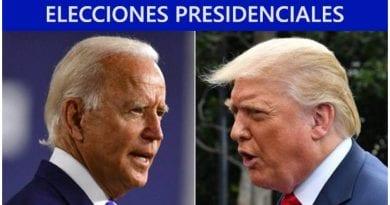 elecciones EEUU empresarios españoles