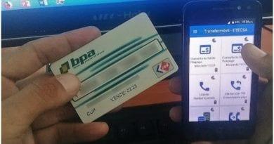 estafa Cuba tarjetas