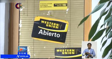 Anuncian final de las remesas a Cuba con Western Union
