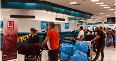 invicta vuelos Cuba EEUU