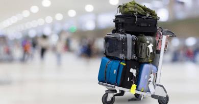 Eliminan límites de equipaje en los aeropuertos cubanos
