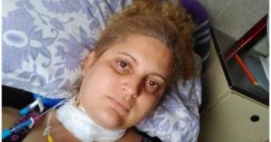 madre cubana cancer dimefunding