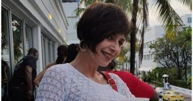 murio actriz Broselianda Hernandez