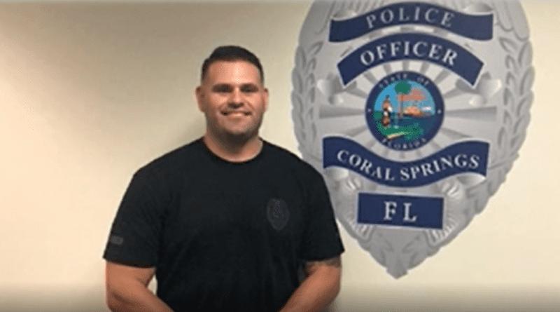 Policía cubano fue suspendido por burlarse de mexicanos en Miami