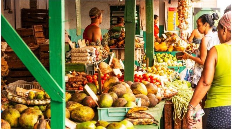 precios tope Cuba diciembre