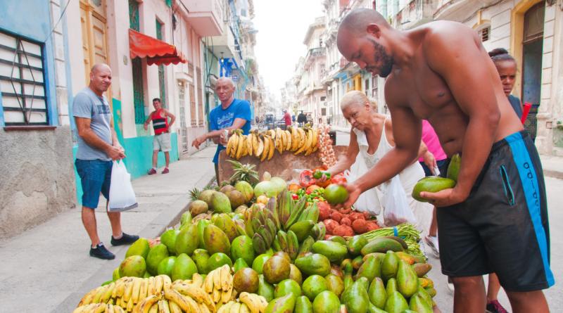 42 productos en Cuba tendrán un precio máximo