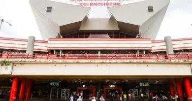 ¿Cómo será la reapertura del Aeropuerto José Martí?