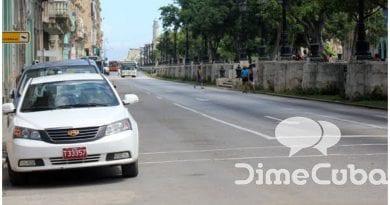 renta carros Cuba MLC