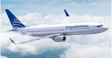 viajar Copa Airlines informacion