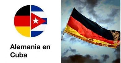 visa Alemania cubanos