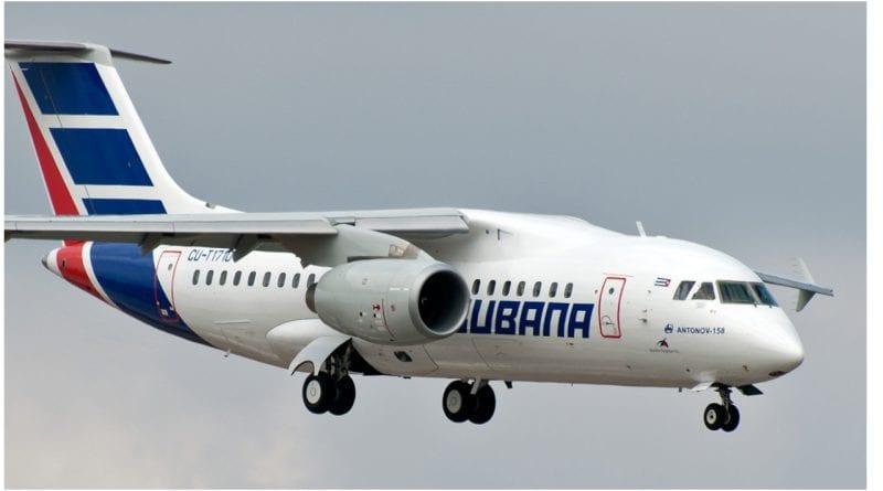 vuelos Cuba Argentina noviembre