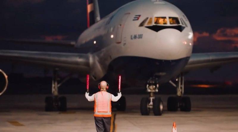Cuba operó 2380 vuelos pesar del cierre por Coronavirus