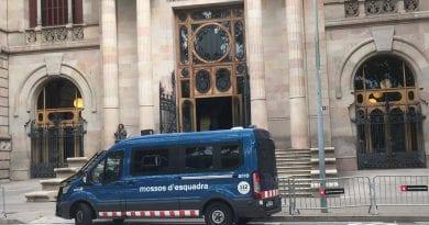 25 detenidos por fraude para obtener nacionalidad española