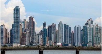 EEUU sanciones empresas Panama