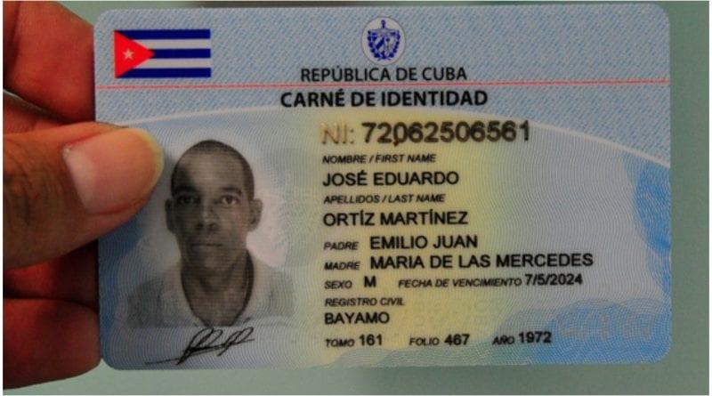 Ficha Unica Ciudadano