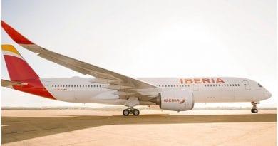 Iberia vuelos Cuba 2021