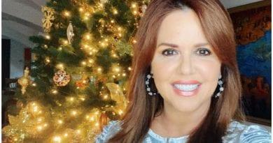 Maria Celeste navidad Telemundo