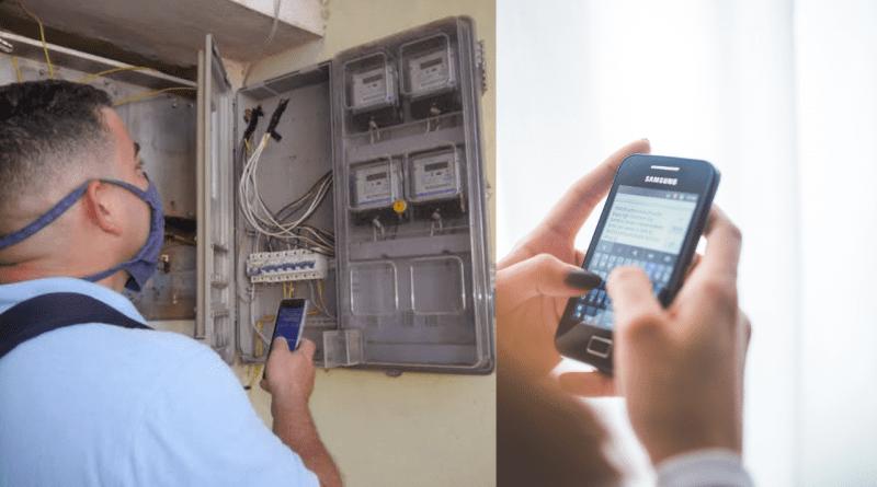 Aplicación para calcular la tarifa eléctrica en Cuba (2021)