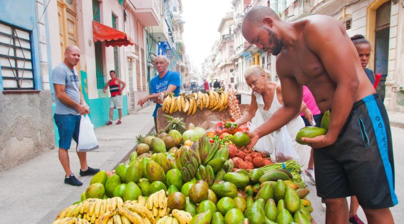 ¿Cuánto costará la canasta básica en Cuba en enero del 2021?