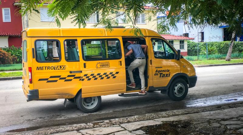 Cubanos de CNA que ganen más de 39120 pesos pagarán impuestos