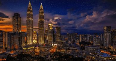 Países a los que cubanos pueden viajar sin visa: Malasia