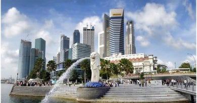 cubanos visa Singapur