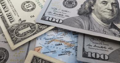 ¿Qué pasará con las cuentas bancarias en CUC que cambien a dólares?