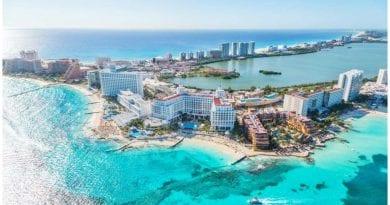 impuestos aeropuerto Cancún