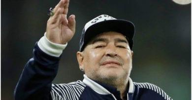 medico Maradona homicidio