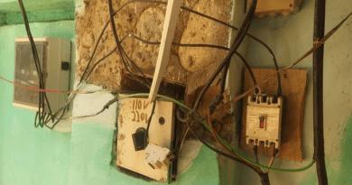 Estas son las Nuevas tarifas eléctricas aprobadas en Cuba