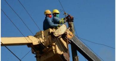 nuevas tarifas electricidad Cuba