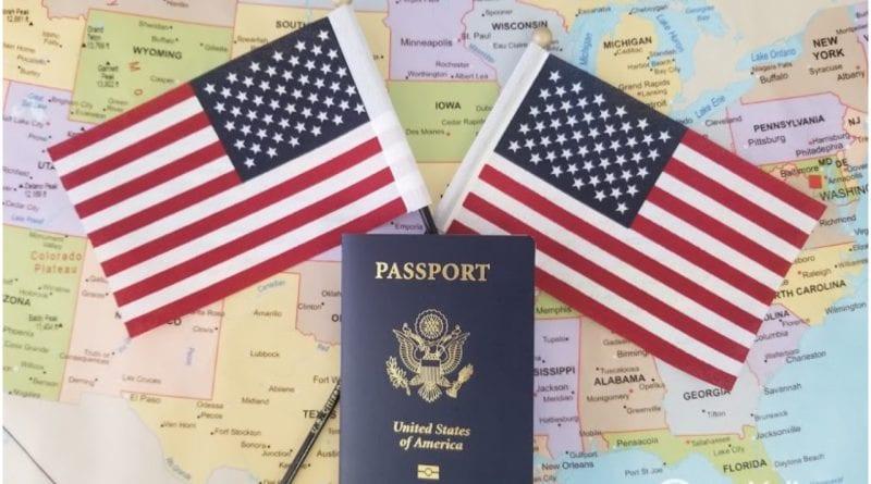 nuevo examen ciudadania americana