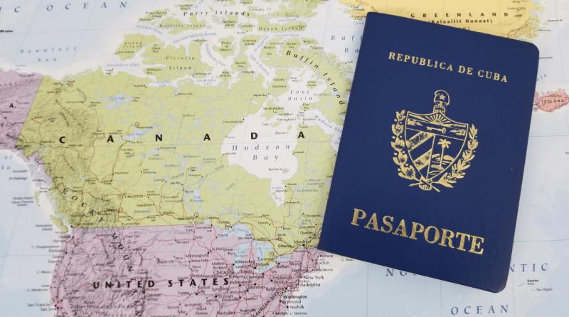 ¿Cómo renovar el pasaporte cubano en Estados Unidos?