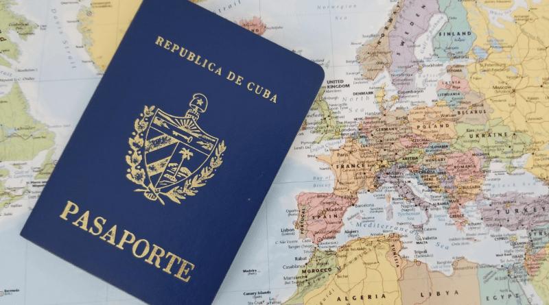 ¿Cuál será el precio del pasaporte cubano en el 2021?