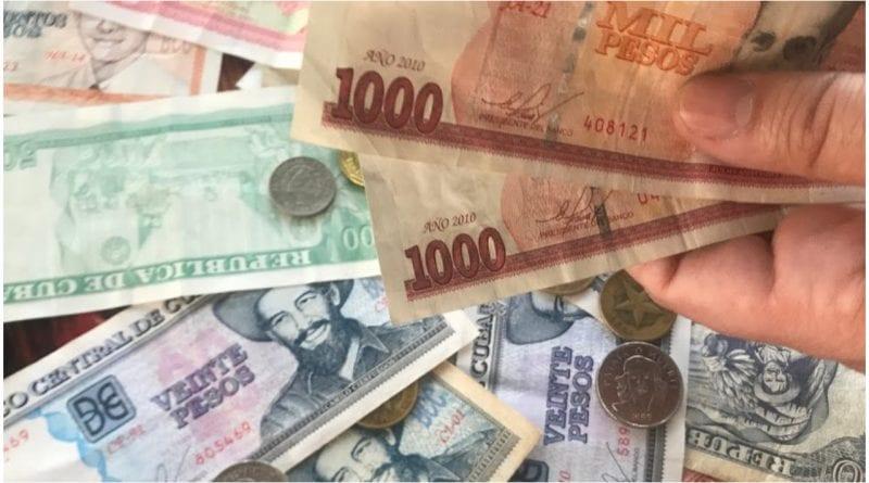 subida precios unificacion monetaria