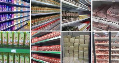 ¿Qué pasará con las tiendas que venden en dólares en Cuba?