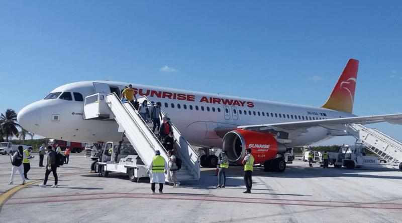 Aumentan vuelos entre Cuba y Haiti por demanda de turismo de compras