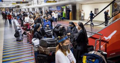 ¿Por qué suspendieron los vuelos de Estados Unidos a Venezuela?