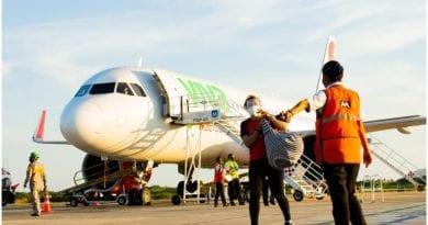 vuelos humanitarios Cuba enero