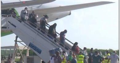 vuelos repatriacion Cuba 2021