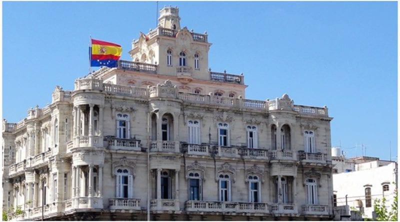 Citas consulado España Cuba