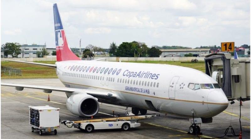 Copa vuelos Cuba enero
