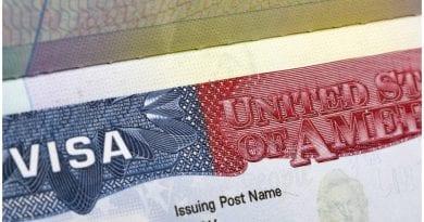 EEUU Visa H-1B