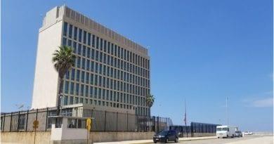 Embajada EEUU Habana servicios