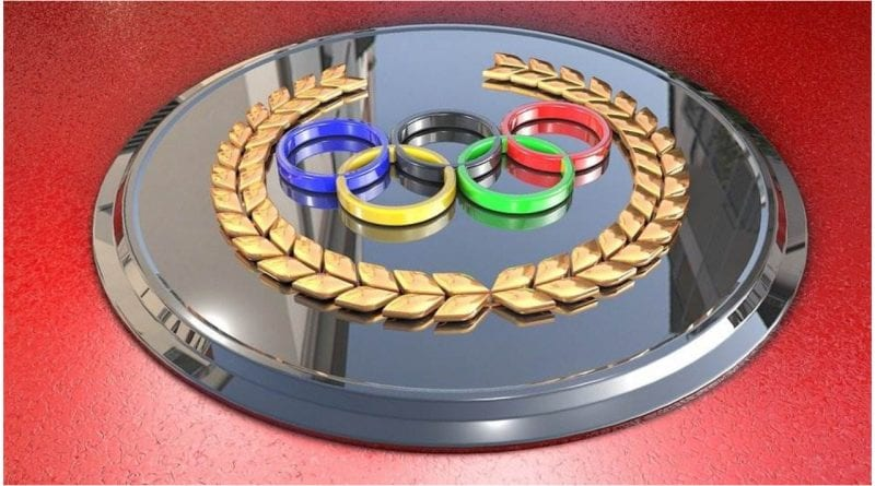 Juegos Olímpicos Florida coronavirus