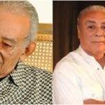Mario Limonta y Mario Balmaseda celebraron ayer su cumpleaños