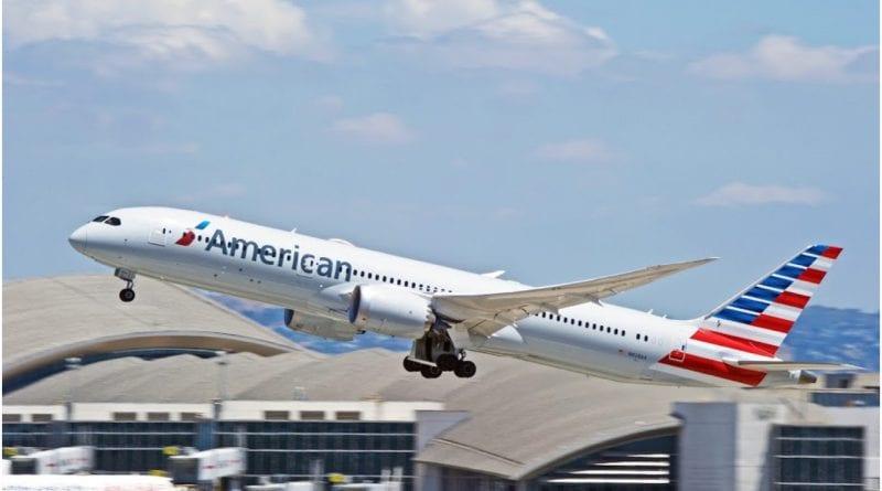 Vuelos Cuba American Airlines