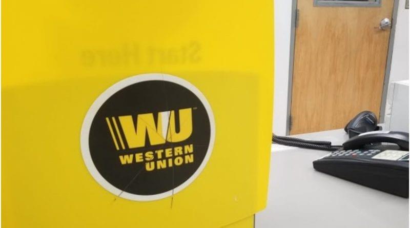 Western Union Cuba Biden