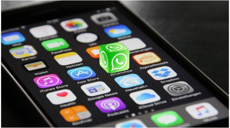 cambios privacidad WhatsApp